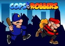 Cops N Robbers Kostenlos Spielen