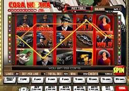 Cosa Nostra Kostenlos Spielen