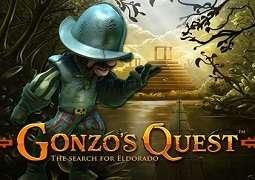 Gonzos Quest Kostenlos Spielen