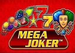Mega Joker Kostenlos Spielen