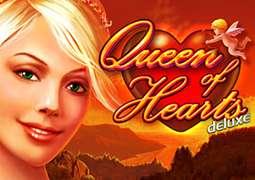 Queen Of Hearts Deluxe Kostenlos Spielen