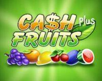 Сash Plus Fruits