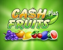 Сash Plus Fruits