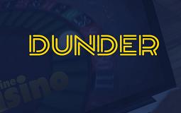 Dunder Casino Bewertung